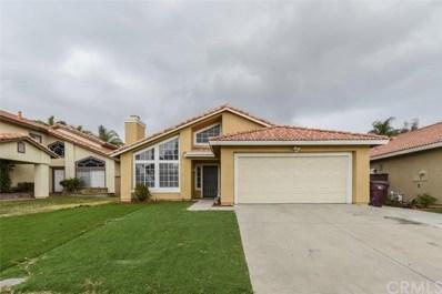 22780 Brompton Street, Moreno Valley, CA 92553 - MLS#: TR20002195
