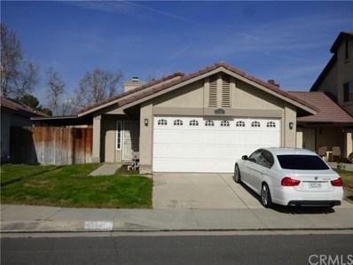 3721 Antelope Creek Drive, Ontario, CA 91761 - MLS#: TR20002230