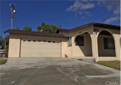 455 Camino De Gloria, Walnut, CA 91789 - MLS#: TR20002923
