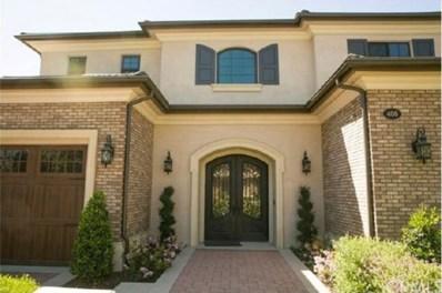 408 E Wistaria Avenue, Arcadia, CA 91006 - MLS#: TR20003196