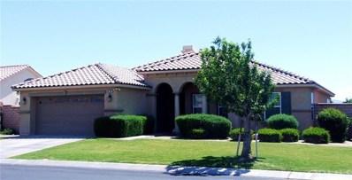 82381 Parish Drive, Indio, CA 92203 - MLS#: TR20003562