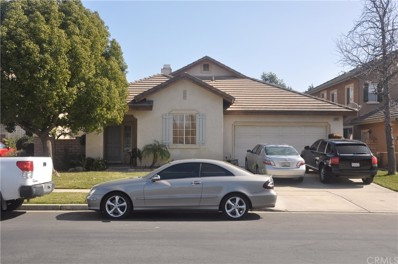 9473 Mountain Shadows Place, Rancho Cucamonga, CA 91730 - MLS#: TR20004988