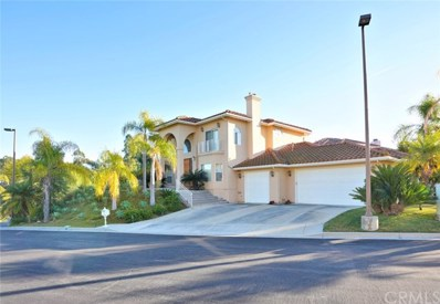 1709 Gigar Terrace, West Covina, CA 91792 - MLS#: TR20005272