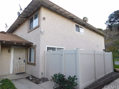 23350 Sunset Crossing Road UNIT B, Diamond Bar, CA 91765 - MLS#: TR20005424
