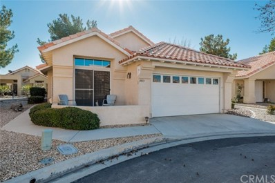 19133 Charlotte Place, Apple Valley, CA 92308 - MLS#: TR20005455