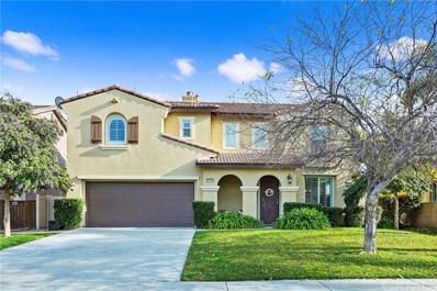 27744 Carlton Oaks Street, Murrieta, CA 92562 - MLS#: TR20005516