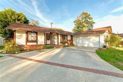 20933 Cantara Street, Canoga Park, CA 91304 - MLS#: TR20005661