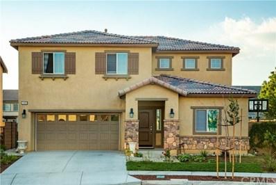7122 Willowmore Drive, Fontana, CA 92336 - MLS#: TR20006747