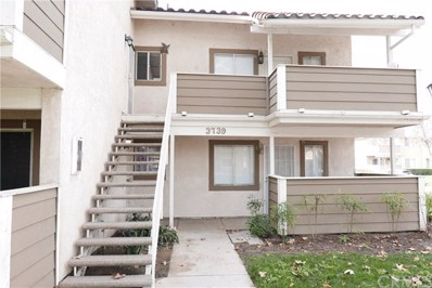 3739 Country Oaks UNIT F, Ontario, CA 91761 - MLS#: TR20008100