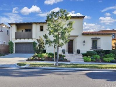 106 Andirons, Irvine, CA 92602 - MLS#: TR20008745
