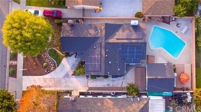 937 E Hermosa Drive, San Gabriel, CA 91775 - MLS#: TR20010133