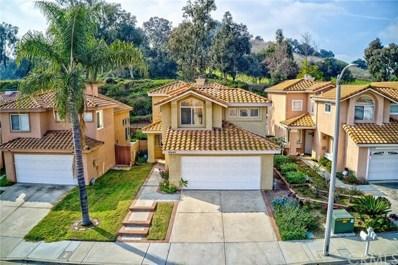 15680 Altamira Drive, Chino Hills, CA 91709 - MLS#: TR20010226
