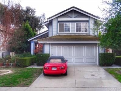 3247 Oakridge Drive, Chino Hills, CA 91709 - MLS#: TR20010277