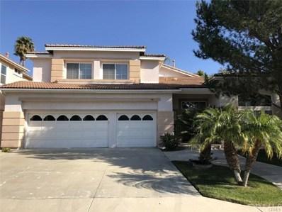 746 S Canyon Mist Lane, Anaheim Hills, CA 92808 - MLS#: TR20010704