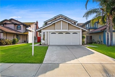 3412 Sugar Maple Court, Ontario, CA 91761 - MLS#: TR20010795