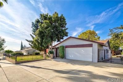 6870 Jasper Street, Rancho Cucamonga, CA 91701 - MLS#: TR20010865