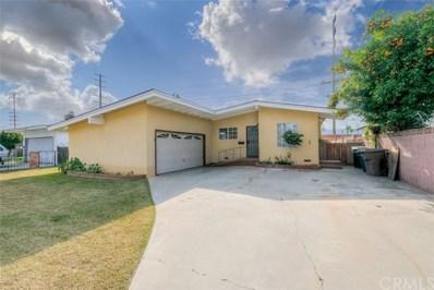17042 Inyo Street, La Puente, CA 91744 - MLS#: TR20010890