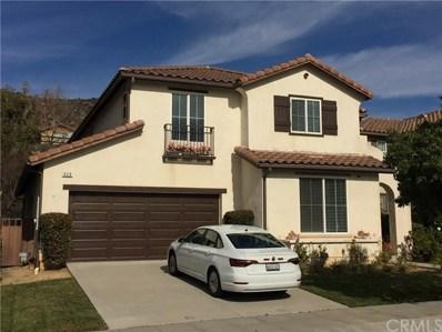 629 E Gardenia Drive, Azusa, CA 91702 - MLS#: TR20013057