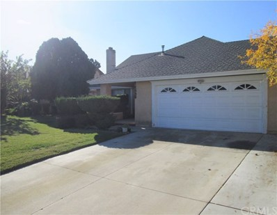 12436 Lime Place, Chino, CA 91710 - MLS#: TR20013191