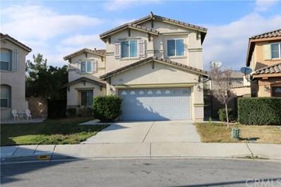 16128 Lake Padden Lane, Fontana, CA 92336 - MLS#: TR20013260