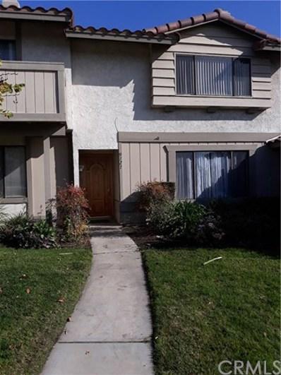 9727 Fremont Avenue, Montclair, CA 91763 - MLS#: TR20013276