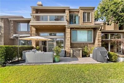 4 Sea Island Drive, Newport Beach, CA 92660 - MLS#: TR20013900