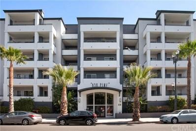 838 Pine Avenue UNIT 215, Long Beach, CA 90813 - MLS#: TR20015734