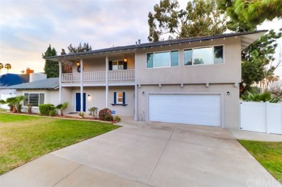 20115 Emerald Meadow Drive, Walnut, CA 91789 - MLS#: TR20015852