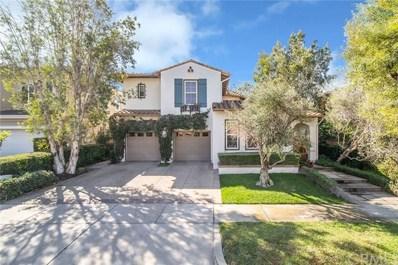 34 Westlake, Irvine, CA 92602 - MLS#: TR20016763