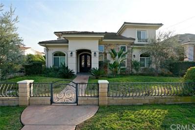 9622 E Naomi Avenue, Arcadia, CA 91007 - MLS#: TR20017034