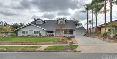 2406 Almira Avenue, Fullerton, CA 92831 - MLS#: TR20019815