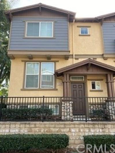 1530 Cobblestone Lane, Pomona, CA 91767 - MLS#: TR20019844