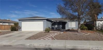 10624 Chesterfield Street, Adelanto, CA 92301 - MLS#: TR20019993