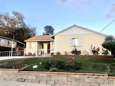 2036 Heather Drive, Monterey Park, CA 91755 - #: TR20022580