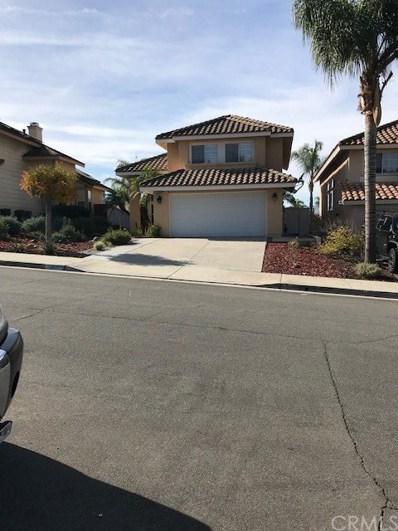 12324 Sandy Creek Drive, Riverside, CA 92503 - MLS#: TR20023905