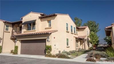 2336 Crystal Pointe, Chino Hills, CA 91709 - MLS#: TR20025501