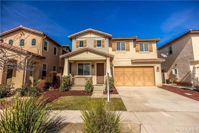 9570 Harvest Vista Drive, Rancho Cucamonga, CA 91730 - MLS#: TR20025519