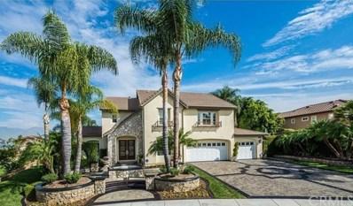15345 Pelham Court, Chino Hills, CA 91709 - MLS#: TR20026460