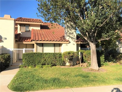 23015 Paseo De Terrado UNIT 5, Diamond Bar, CA 91765 - MLS#: TR20026874