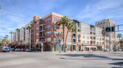 300 E 4th Street UNIT 303, Long Beach, CA 90802 - MLS#: TR20026910