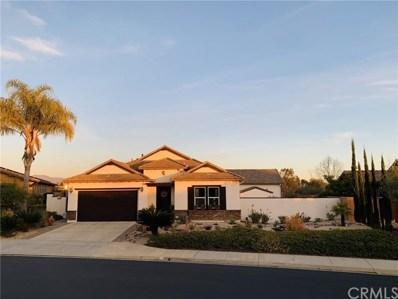 1961 James Gaynor Street, Fallbrook, CA 92028 - MLS#: TR20027915