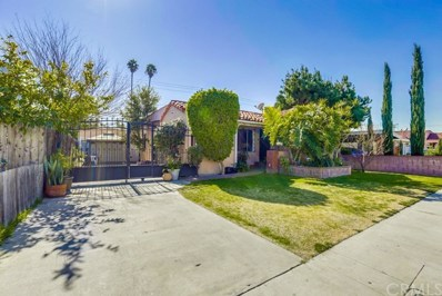 450 E 53rd Street, Long Beach, CA 90805 - MLS#: TR20028779