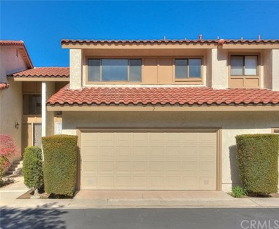 1209 Porto Grande Drive UNIT 2, Diamond Bar, CA 91765 - MLS#: TR20029935