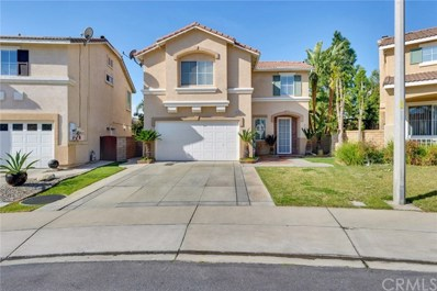 7410 Oxford Place, Rancho Cucamonga, CA 91730 - MLS#: TR20031835