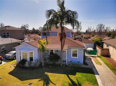 10614 Floral Drive, Whittier, CA 90606 - MLS#: TR20032165