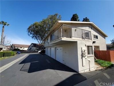 1186 Border Avenue UNIT D, Corona, CA 92882 - MLS#: TR20032425