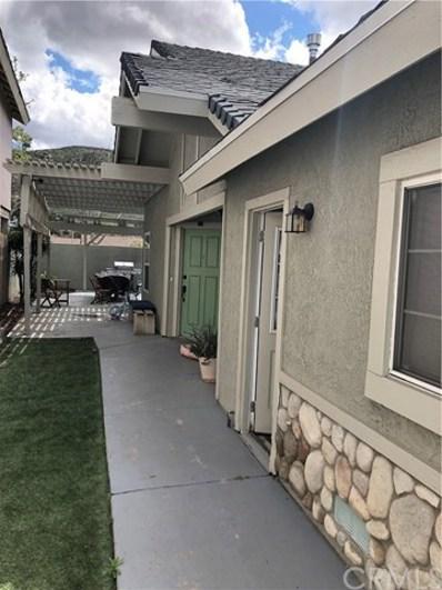 14477 El Contento Avenue, Fontana, CA 92337 - MLS#: TR20032689