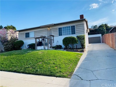 1130 W Newmark Avenue UNIT A-B, Monterey Park, CA 91754 - MLS#: TR20033105
