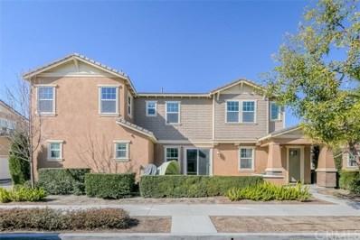 6119 Snapdragon Street, Eastvale, CA 92880 - MLS#: TR20033305