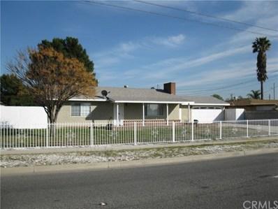 855 N Cactus Avenue, Rialto, CA 92376 - MLS#: TR20033356